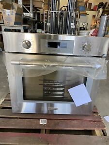 """Thermador Professional Series POD301W 30"""" Professional Single Built In Wall Oven"""