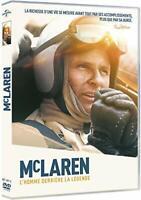 McLaren l'homme derriere la legende // DVD NEUF