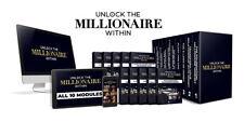 Dan Lok unlock the millionaire within || Original Full Course ?