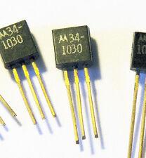 Motorola 34-1030  Transistors - Lot of 10