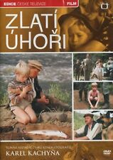 Zlati Uhori / Golden Eels 1979 Karel Kachyna Czech Drama DVD