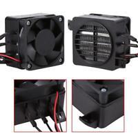 PTC Auto Ventilator Lufterhitzer Heizung Konstant Temperatur Heizelement 100W