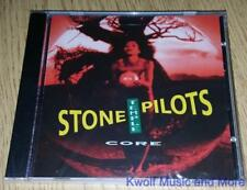 "STONE TEMPLE PILOTS  ""Core""  NEW  (CD)"