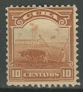 US Possessions of Caribbean 1899 ☀ 10c ☀ MLH stamp