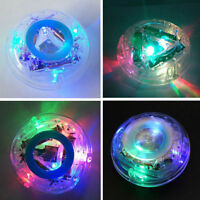 Kids Color Changing Ball Toys Bathroom LED LightWaterproof In Tub Bath Time Fun