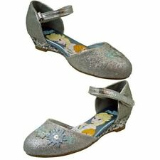 Calzado de niña Disney color principal plata