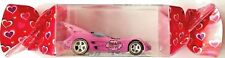BATMAN MOBILE, Hot Wheels, Hello Kitty in Candy Case!, Limited Edition!