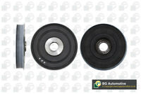 Crankshaft Pulley Belt TVD Torsion Vibration Damper For Various Models CA3324
