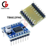 TB6612FNG Dual Motor Driver Module PWM 5V for Arduino STM32 ARM Replace L298N