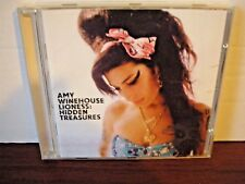 Amy Winehouse - Lioness Hidden Treasures, (2011)