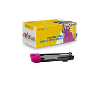 Compatible Toner Cartridge Magenta 106R01508 for Xerox Phaser 6700