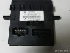 2005-2008 Audi A6 ON Board Power Supply Control Module Unit OEM