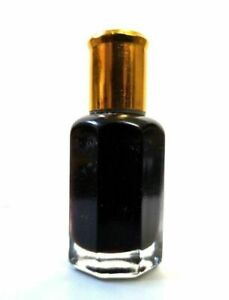 NEW 3ML NEW *MUSK KAABA* (BLACK MUSK) BY ARABIAN OUD INTENSE LONG LASTING PERFUM