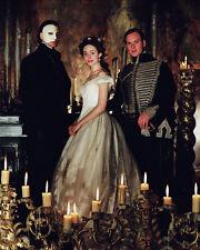 Phantom of The Opera, The [Cast] (36217) 8x10 Foto
