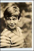 DDR Progress Starfoto Film Kino Fernsehen Schauspieler JAROSLAV BRADAC Porträt