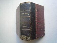 ANNUAIRE POUR L'AN 1893 PUBLIE PAR LE BUREAU DES LONGITUDES CHEZ GAUTHIER VILLAR