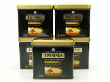 1 KG, Twinings English Breakfast Tee, 5x200g