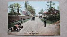 CPA Circuit de la Seine inférieure. N°15 Sortie de Fresnoy-Folny.