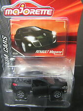 Majorette 1:64 Metal DieCast model - RENAULT MEGANE