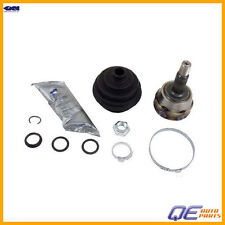 Front Outer Audi 4000 Coupe VW Dasher Fox Quantum Drive Shaft CV Joint Kit GKN