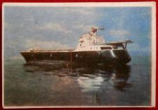 THUNDERBIRDS - Atlantis - Card #65 - Somportex 1966