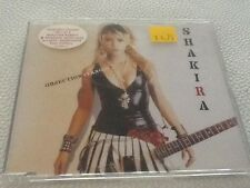 Shakira  Objection (Tango) Single CD Sony Music