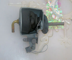 1955 RARE Windshield Washer Foot Pump at Firewall area