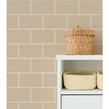CROWN LONDON STONE GLITTER KITCHEN BATHROOM TILE WALL VINYL WALLPAPER M1330