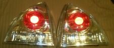 1992 1993 1994 1995 1996 Honda Prelude APC Taillights Tail Lights Pair Set NOS