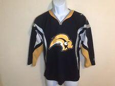 NHL Buffalo Sabres Hockey Jersey CCM Sz Youth L/XL