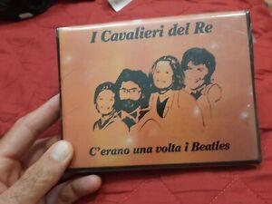 I Cavalieri del Re Mc C'erano Una Volta I Beatles