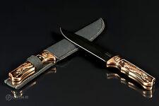 Coltello da Caccia Turistico Eagle - NT067 - SURVIVAL KNIFE