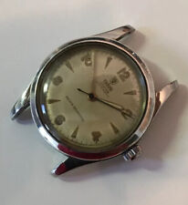 TUDOR ROLEX  PRINCE OYSTER GENEVE  AUTOMATIC BUMPER(GOOD WORKING)STAINLES STELL