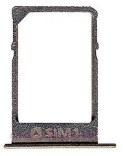 SIM Halter G Karten Leser Schlitten Card Tray Holder Samsung Galaxy A5 & Duos