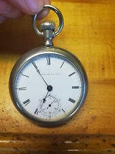 ANTIQUE/VINTAGE (1850s-1930s) POCKETWATCH COR/ FULL SERVICE