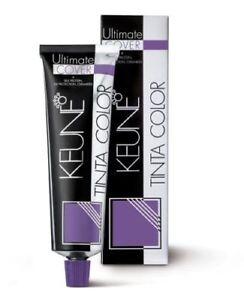 Keune Tinta Color Permanent Hair Colour Natural & Natural Plus 60ml