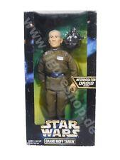 """STAR WARS POTF2 / GRAND MOFF TARKIN 12"""" / 1997"""