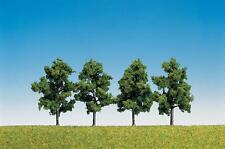 Faller 181402 HO 4 Fruit Trees Boxed