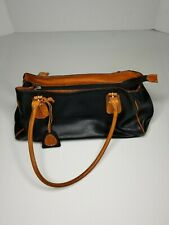 Petusco Made In Spain Authentic Leather Shoulder Bag Excellent