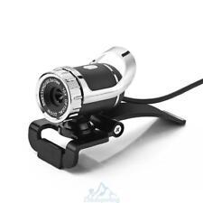12.0mp USB 360° HD Webcam-Netz-Kamera Video mit Mikrofon Clip für PC-Desktop Top