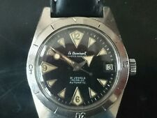 Vintage le cheminant divers watch master mariner.
