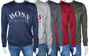 HUGO BOSS Sweatshirt Hoodie Hooded Pullover