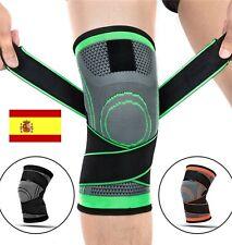 Rodillera Deportiva de Apoyo Ortopedica Menisco Ligamentos - Knee Support Brace