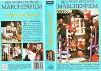 (VHS) Hänsel und Gretel - Jürgen Micksch, Maren-Inken Bielenberg (1954)