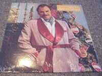 Christmas with Slim Whitman SEALED NM LP