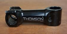 Thomson Elite 5 degree x 110 mm x 25.4 Stem Black