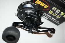 Lew's SuperDuty 300 Speed Spool Baitcast Reel 7.2:1