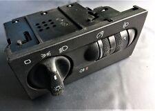 VW T4 Golf III Lichtschalter Schalter Licht mit grüner Beleuchtung 1H6941531N