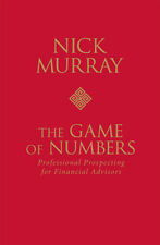 The Game of Numbers by NICK MURRAY