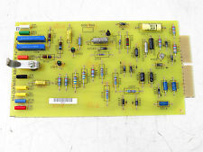 GENERAL ELECTRIC 1589K41G 708 POSITION AMPLIFIER PC BOARD ***XLNT***